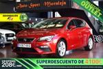 SEAT León 1.4TSI FR 150cv Act outlet