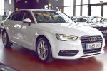 AUDI A3 Sportback 1.6TDI 110cv Advanced  outlet