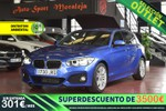 BMW Serie 1 118d Pack M Steptronic 8 vel. 150cv outlet