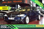 BMW Serie 5 520DA 190cv Luxury outlet