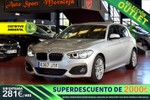 BMW Serie 1 116DA PACK M 116cv outlet