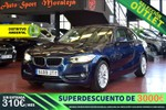 BMW Serie 2 218DA Coupe 150cv Sport outlet