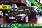 BMW Serie 5 520dA Xdrive Touring 190cv Luxury outlet