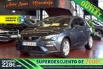 SEAT León FR 1.5TGI GNC 130cv outlet