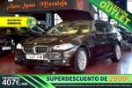 BMW Serie 5 530DA X DRIVE TOURING 258CV LUXURY outlet
