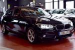 BMW Serie 1 116D 116CV  liquidación