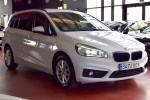 BMW Serie 2 218D GRAN TOURER 150CV 7 PLAZAS  liquidación
