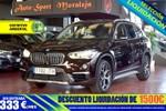 BMW X1 SDRIVE 18DA 150CV XLINE liquidación