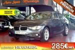 BMW Serie 3 320DA 190CV ocasión