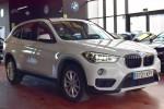 BMW X1 SDRIVE 18DA BUSINESS  ocasión