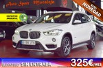 BMW X1 SDRIVE 18DA 150CV XLINE ocasión