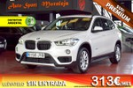 BMW X1 SDRIVE 18DA 150CV ocasión