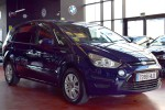 FORD SMAX 1.6 TDCI 115CV  outlet