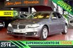 BMW Serie 5 520DA 184CV outlet