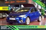 SEAT Ibiza 1.0 TGI 90CV FR seminuevo