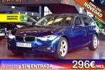 BMW Serie 3 320DA 190CV TOURING SPORT ocasión