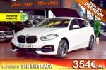 BMW Serie 1 116dA 116cv seminuevo