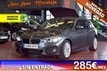 BMW Serie 1 118d 150cv Pack M seminuevo