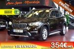 BMW X1 SDrive 18dA XLine 150cv seminuevo