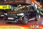 BMW X1 SDrive 18d XLine 150cv ocasión