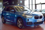 BMW X1 SDrive 18dA Pack M 150cv  ocasión