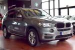 BMW X5 sDrive25d 231cv 7 plazas  ocasión