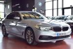 BMW Serie 5 520iA 184cv Sport  seminuevo