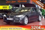 BMW Serie 5 520dA Touring 190cv ocasión
