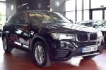 BMW X4 xDrive 20dA 190cv  ocasión