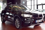 BMW X6  xDrive 35i 306cv  ocasión