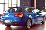 BMW Serie 1 118d 150cv  seminuevo