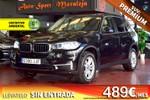 BMW X5 sDrive 25d 231cv ocasión