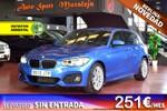 BMW Serie 1 118d 150cv Pack M ocasión
