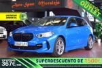 BMW Serie 1 116d 116cv Pack M seminuevo