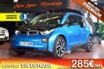 BMW i3 94ah 170cv seminuevo