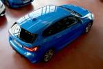 BMW Serie 1 116D Pack M 116cv  seminuevo