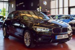 BMW Serie 1 118d 150cv  ocasión