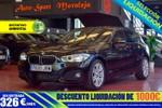BMW Serie 1 116dA 116cv Pack M ocasión