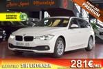BMW Serie 3 320DA TOURING 190cv ocasión