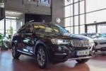 BMW X4 20DA XDRIVE XLINE 190cv  ocasión