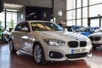 BMW Serie 1 118dA 150cv Pack M  ocasión
