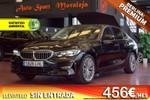 BMW Serie 3 320iA 184cv Luxury seminuevo