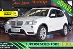 BMW X3 xDrive 30dA 258cv outlet