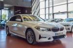 BMW Serie 3 320IA LUXURY 184cv  ocasión