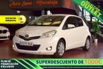 TOYOTA Yaris 1.0 Gasolina 69cv Active outlet