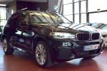 BMW X5 xDrive 30d 258cv Pack M  ocasión