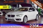 BMW Serie 1 118dA 150cv ocasión