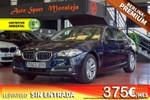BMW Serie 5 520dA 190cv ocasión