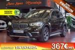 BMW X1 SDRIVE 18DA XLINE 150cv ocasión