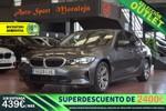 BMW Serie 3 320iA 184cv Sport seminuevo